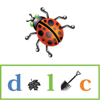 dlc labybug mascot